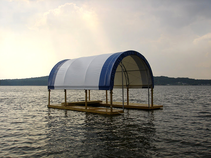 Boat Marine Fabric Covered Buildings Photos Pictures Images