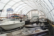12 Boat Show Building