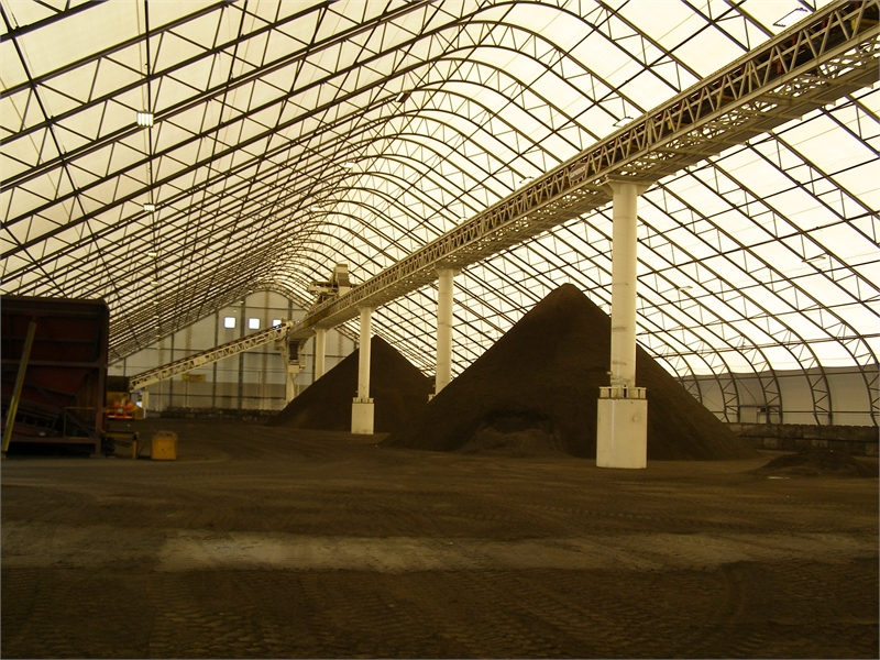 Mbd Industrial Fabric Covered Buildings Photo Gallery 2