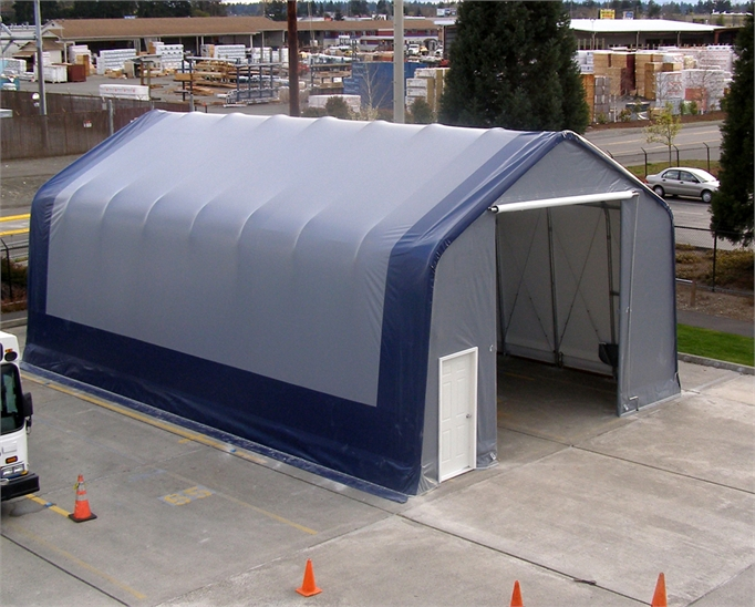 Mbd Fabric Covered Buildings Photos Temporary Amp Relocatable